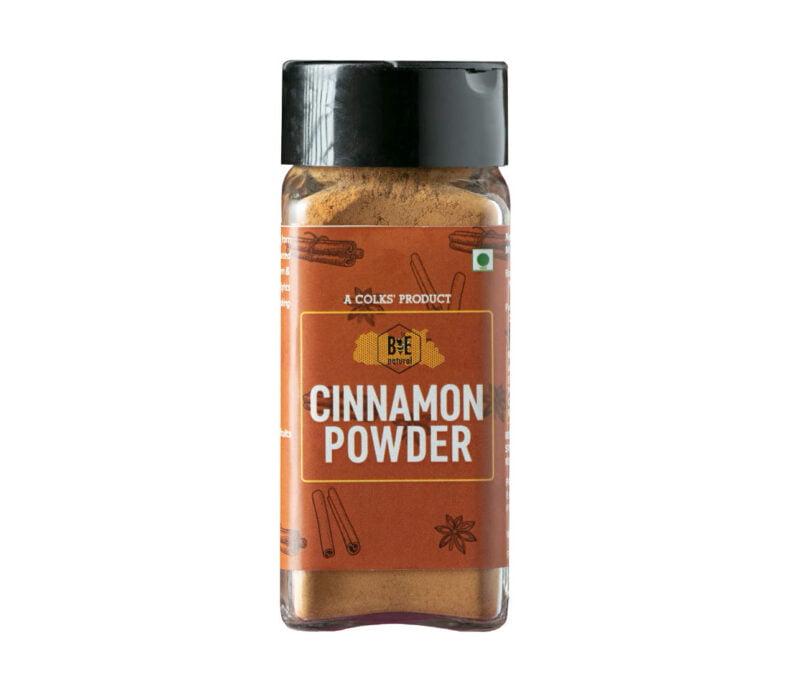 BEE Natural Cinnamon Powder
