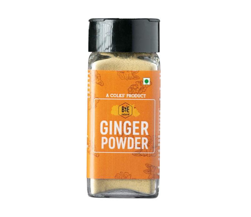 BEE Natural Ginger Powder